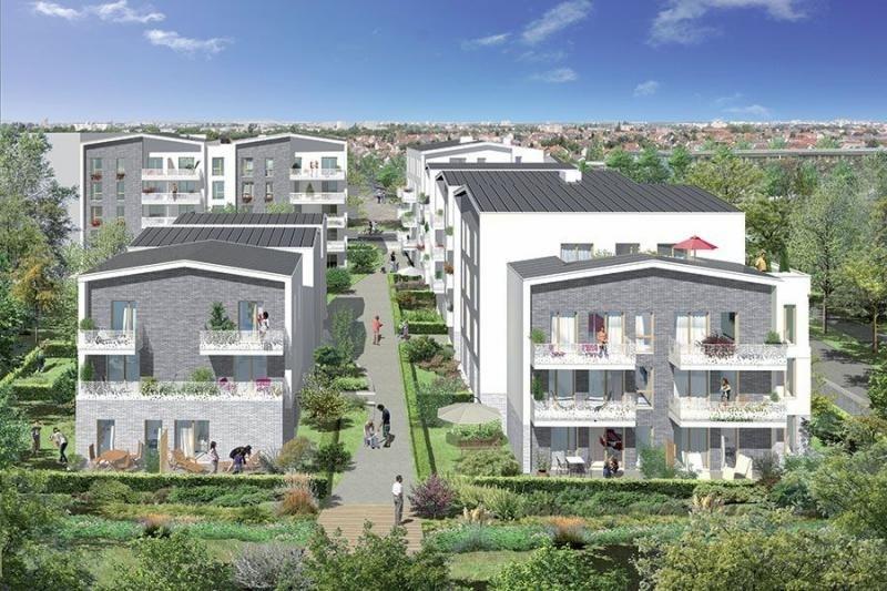 Vendita nuove costruzione Villepinte  - Fotografia 2