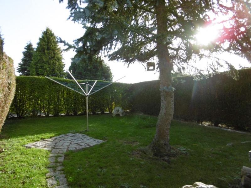 Sale house / villa Bonsecours 202000€ - Picture 2