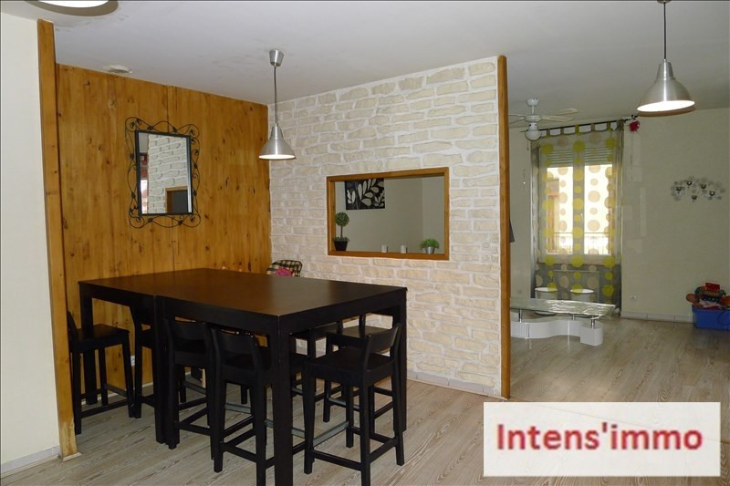 Sale house / villa Chatillon st jean 165 000€ - Picture 4