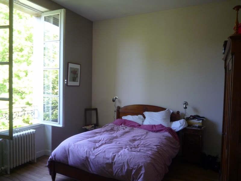 Location maison / villa St maixent l ecole 960€ CC - Photo 4