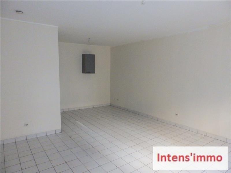 Vente appartement Romans sur isere 52800€ - Photo 2