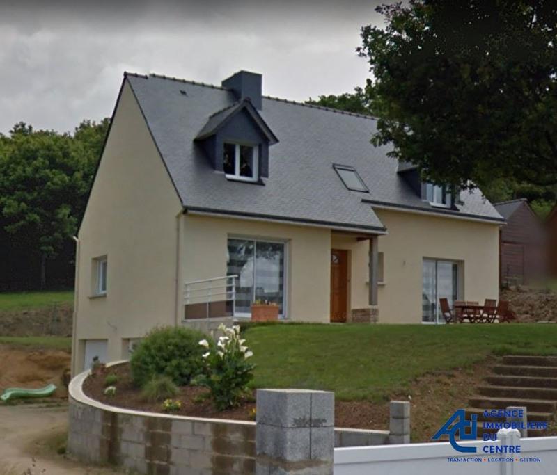 Vente maison / villa Melrand 177000€ - Photo 9