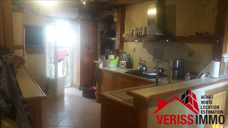 Vente maison / villa Le thillay 335000€ - Photo 4