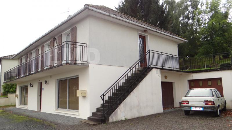 Produit d'investissement maison / villa Cussac 185000€ - Photo 5