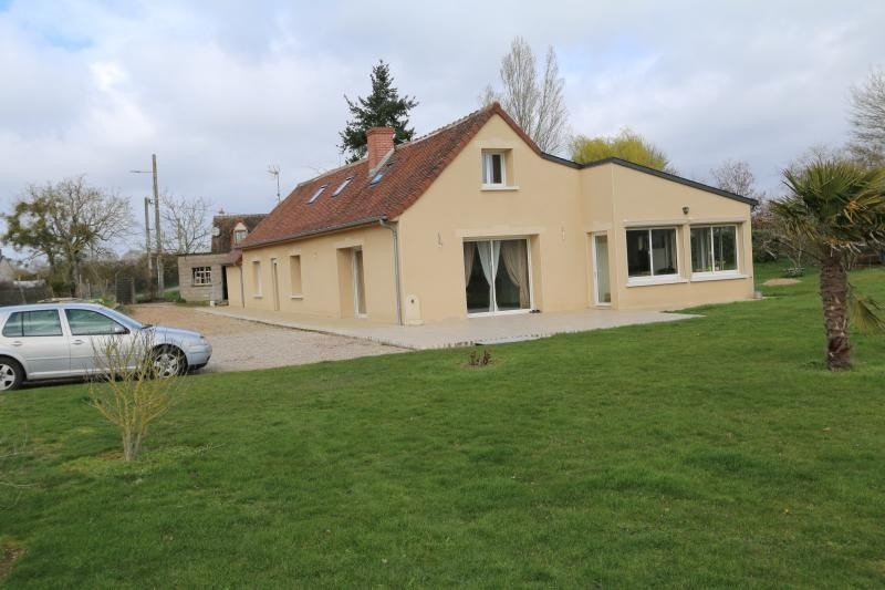 Sale house / villa Renay 267 750€ - Picture 1