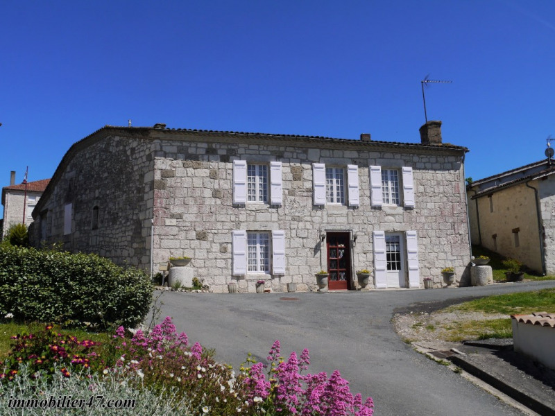 Vente maison / villa Prayssas 79 000€ - Photo 1