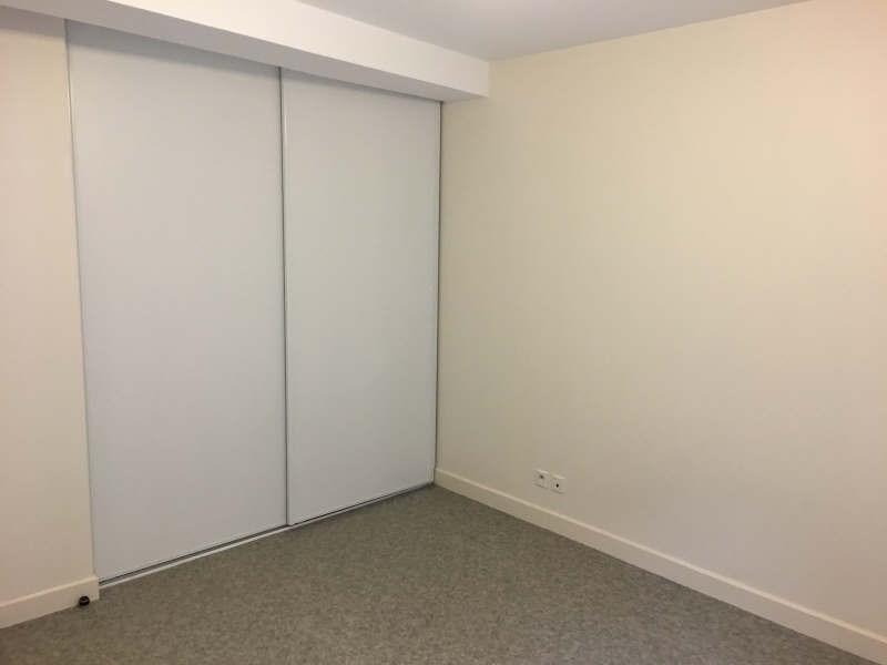 Rental apartment Poitiers 426€ CC - Picture 2