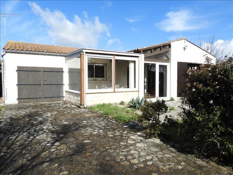 Vente maison / villa St georges d oleron 259900€ - Photo 11