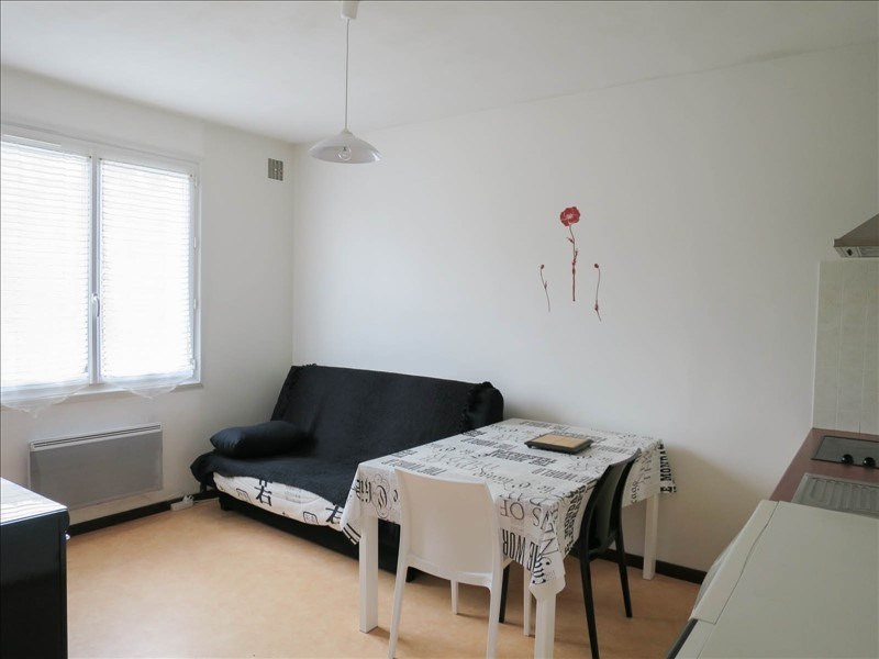 Vente appartement Talmont st hilaire 76 000€ - Photo 2