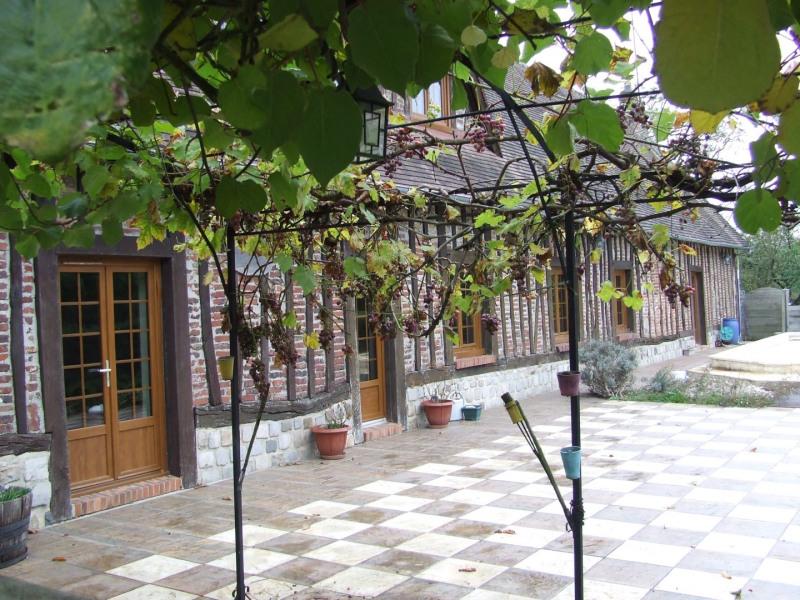 Vente maison / villa Totes 270000€ - Photo 8