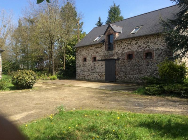 Locação casa Brie 1280€ CC - Fotografia 12