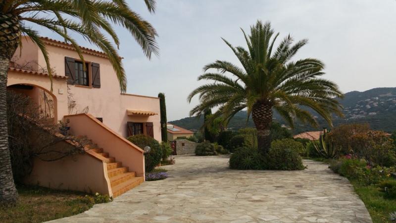 Vente maison / villa Porticcio 840000€ - Photo 7