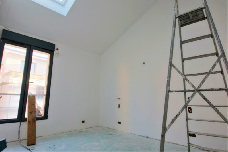 Revenda casa Nanterre 660000€ - Fotografia 3