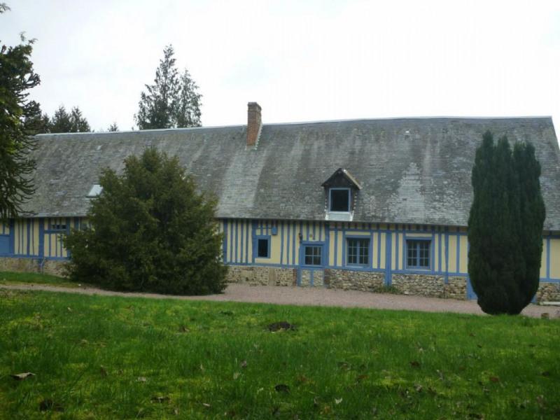 Vente maison / villa Orbec 157500€ - Photo 10