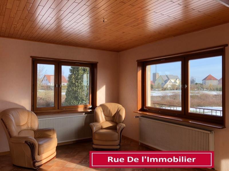 Vente maison / villa Rohrbach les bitche 175725€ - Photo 4