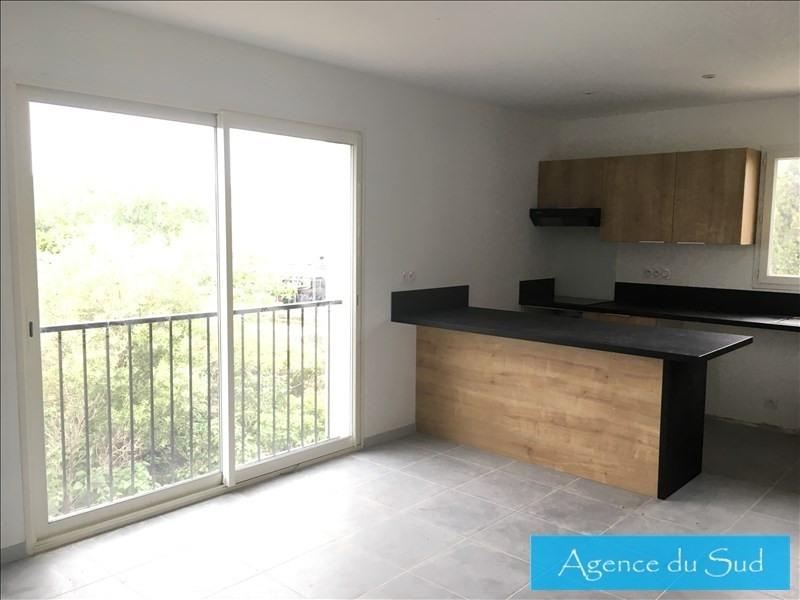 Location appartement La ciotat 800€ CC - Photo 1