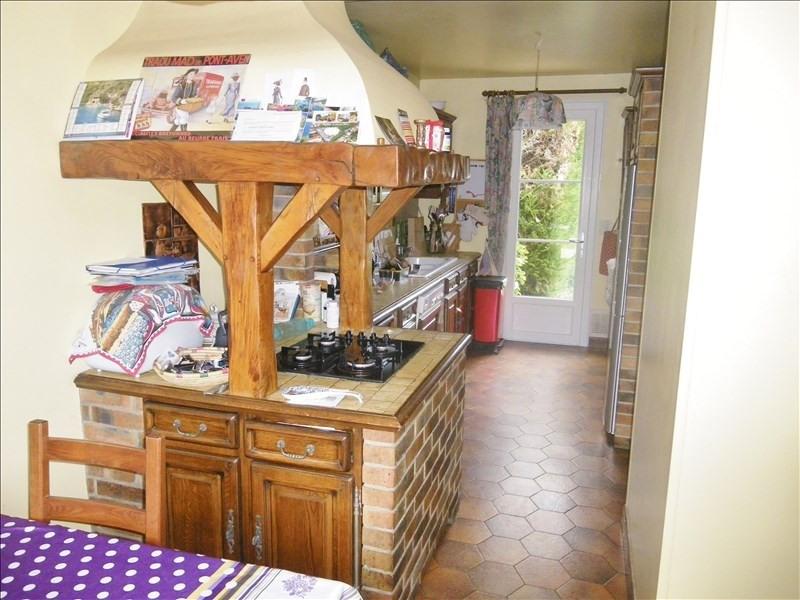 Sale house / villa Argenteuil 370000€ - Picture 6