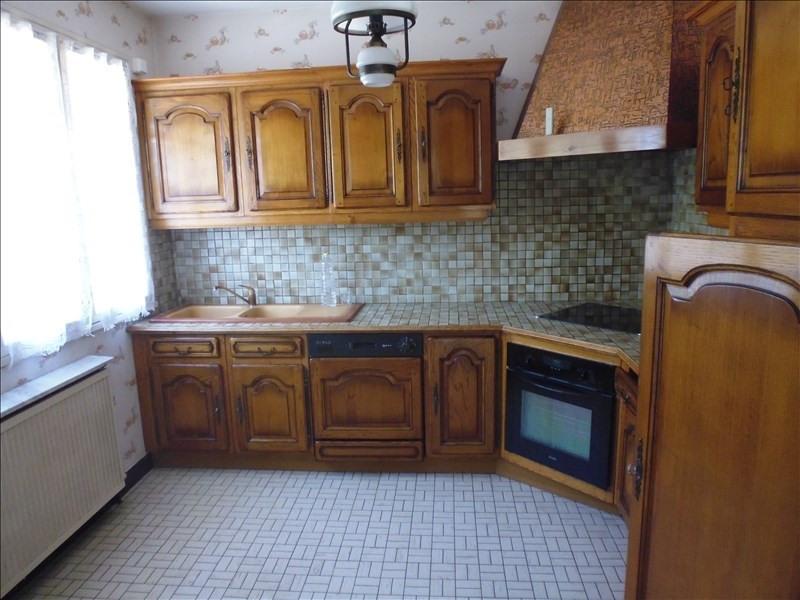 Sale house / villa Poitiers 178500€ - Picture 4