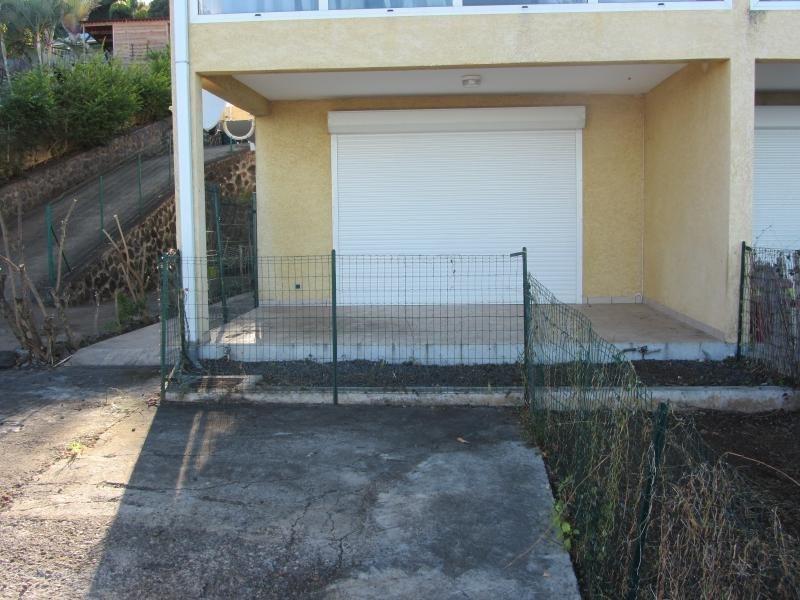 Revenda apartamento St leu 103000€ - Fotografia 2