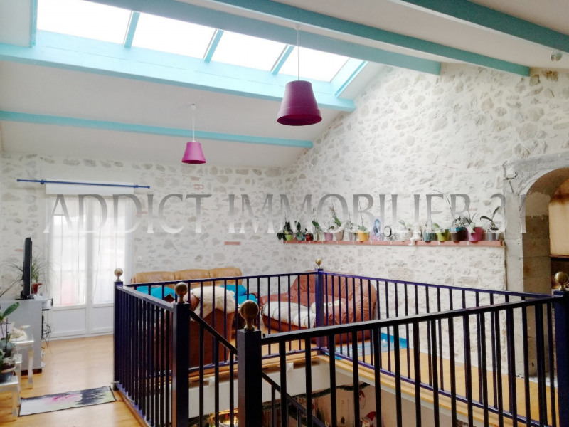 Vente maison / villa Cuq toulza 379 000€ - Photo 6