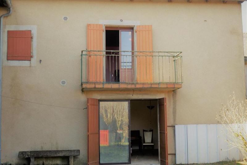 Sale house / villa Alban 55000€ - Picture 9