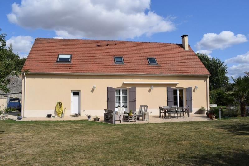 Vente maison / villa Tilly 326500€ - Photo 10