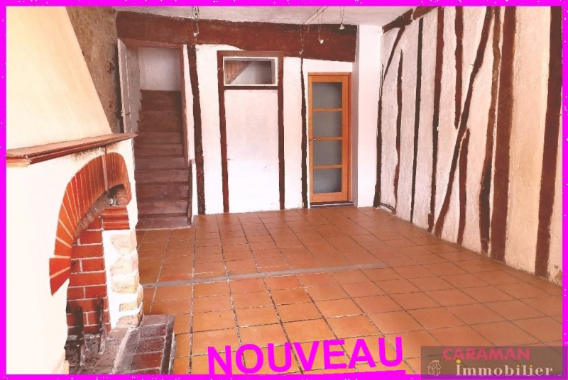 Sale house / villa Saint felix lauragais 89000€ - Picture 1