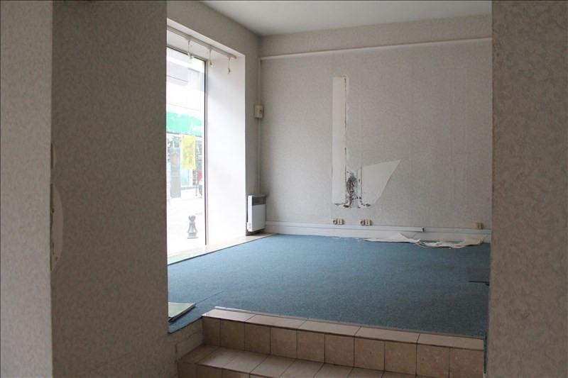 Rental shop Palaiseau 1300€ HT/HC - Picture 4