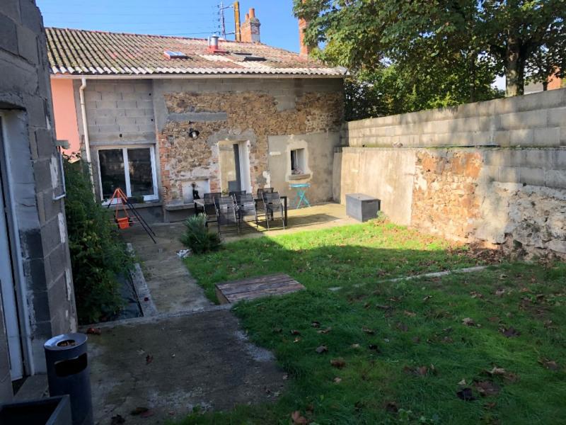 Vente maison / villa Saint andre de la marche 185170€ - Photo 5