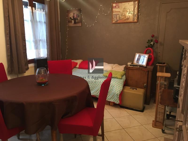 Vente maison / villa Magny 92000€ - Photo 2
