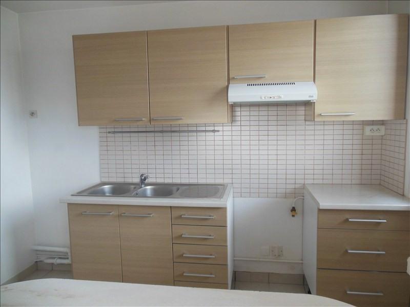 Vente appartement Rouen 65000€ - Photo 3