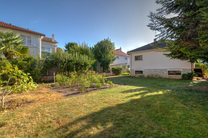Sale house / villa Croissy sur seine 950000€ - Picture 6