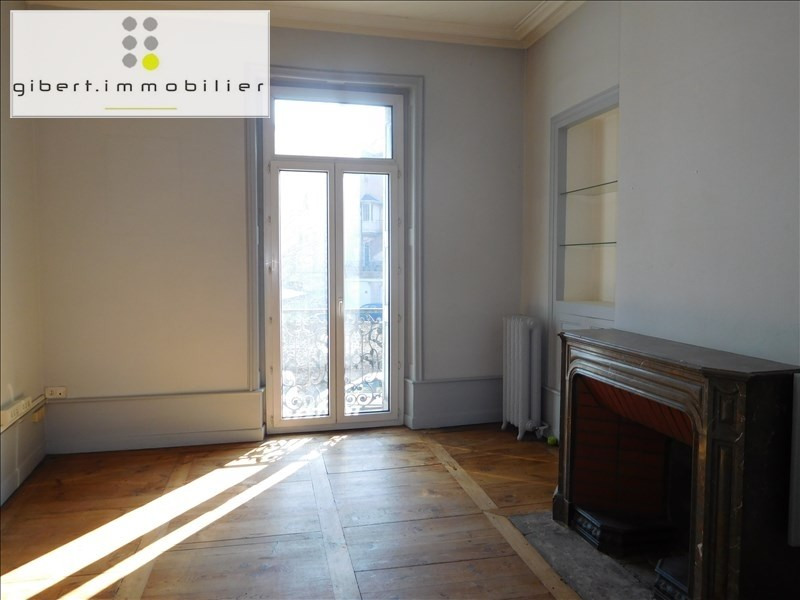 Location appartement Le puy en velay 566,79€ CC - Photo 4