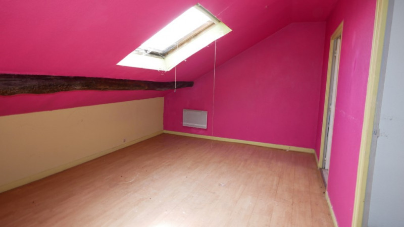 Investment property building Limoges 298000€ - Picture 5