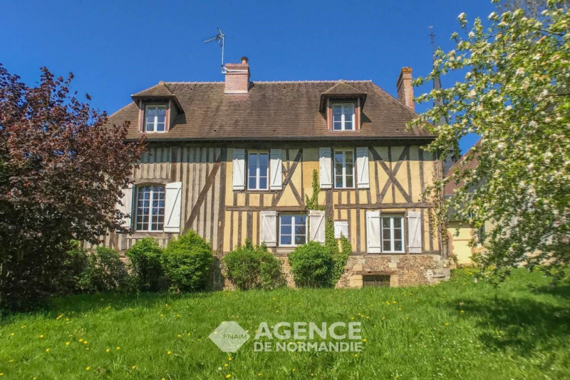 Vente maison / villa L'aigle 265 000€ - Photo 1