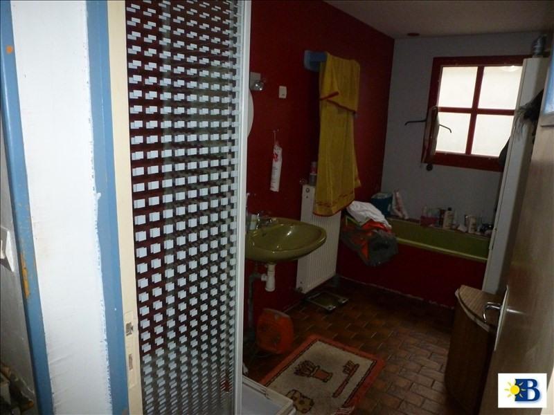 Vente maison / villa Vouneuil sur vienne 159000€ - Photo 8