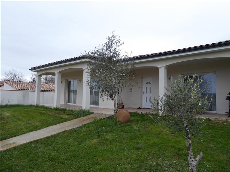 Vente maison / villa Montauban 257000€ - Photo 1