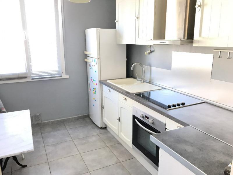 Venta  apartamento Beauvais 75000€ - Fotografía 1