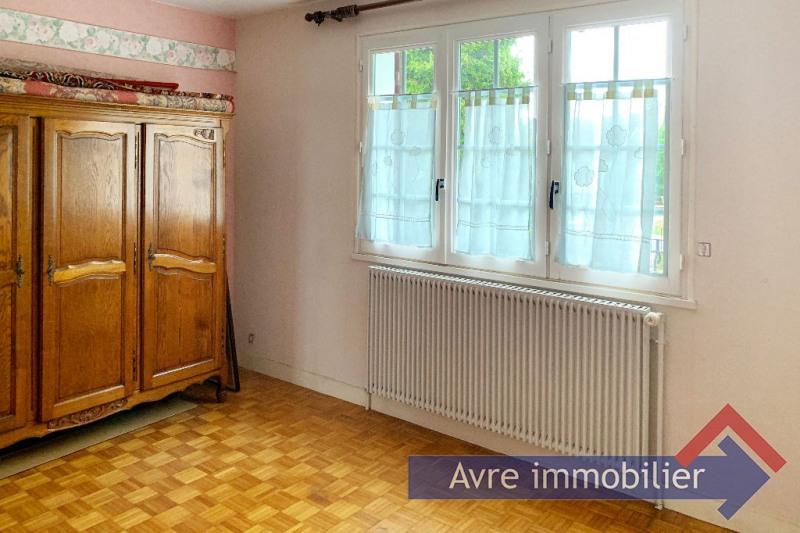 Sale house / villa Verneuil d'avre et d'iton 164000€ - Picture 4
