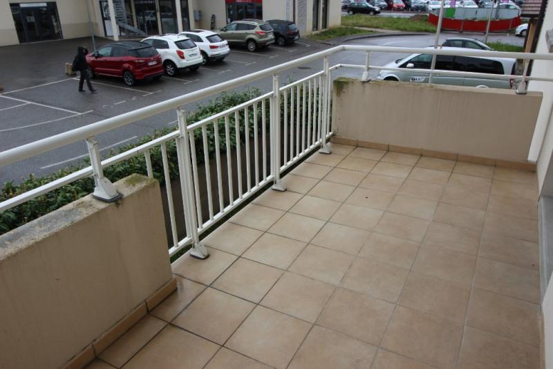 Sale apartment Ornex 340000€ - Picture 9
