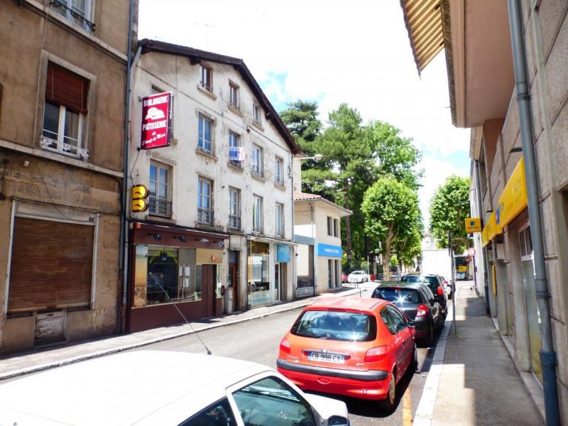 Vente appartement Vienne 135000€ - Photo 1