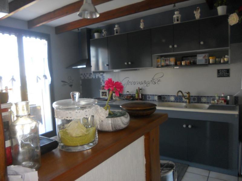 Sale house / villa Potigny 196900€ - Picture 4