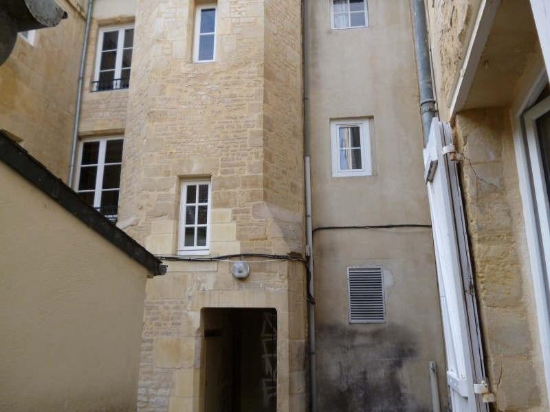 Rental apartment Caen 405€ CC - Picture 5