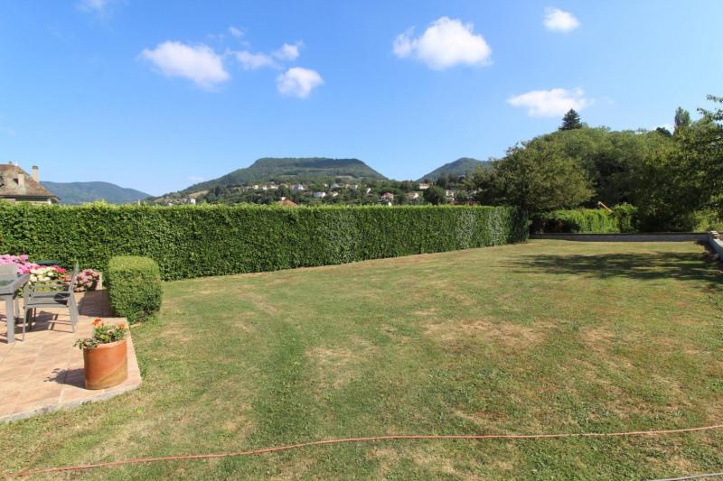 Vente maison / villa Coublevie 570000€ - Photo 7