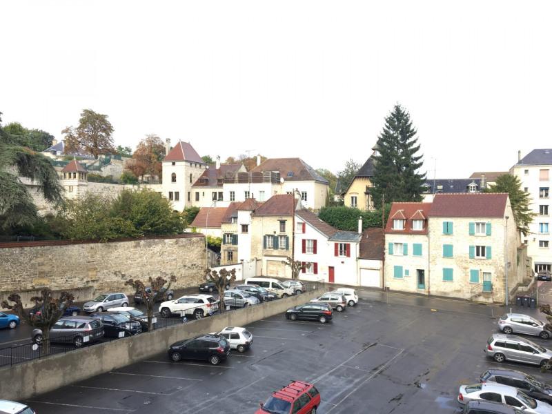 Rental apartment Pontoise 738€ CC - Picture 7