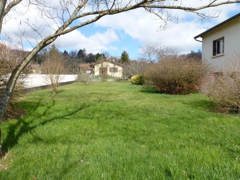 Sale house / villa Hauterives 157000€ - Picture 8