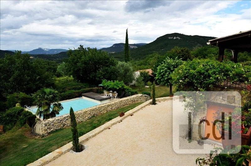 Vente de prestige maison / villa Montélimar 675000€ - Photo 1