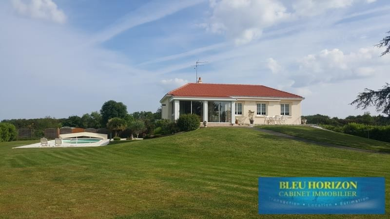 Vente maison / villa Cheix en retz 364000€ - Photo 1
