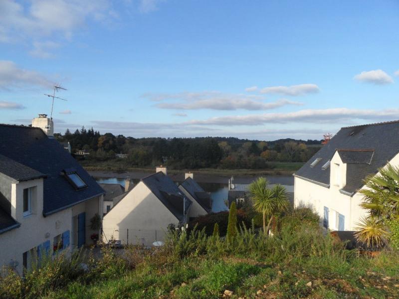 Verkoop  stukken grond Auray 285250€ - Foto 1