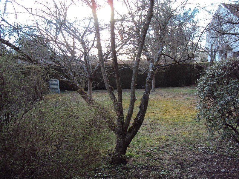 Vente terrain Riedisheim 160000€ - Photo 2